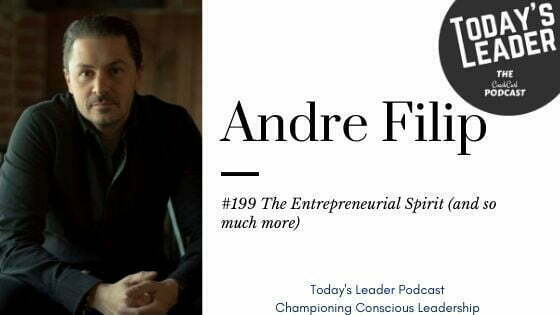 Andre Filip