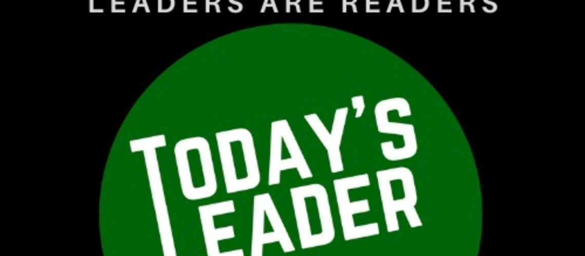 #241 Leaders are Readers - Crucial Conversations